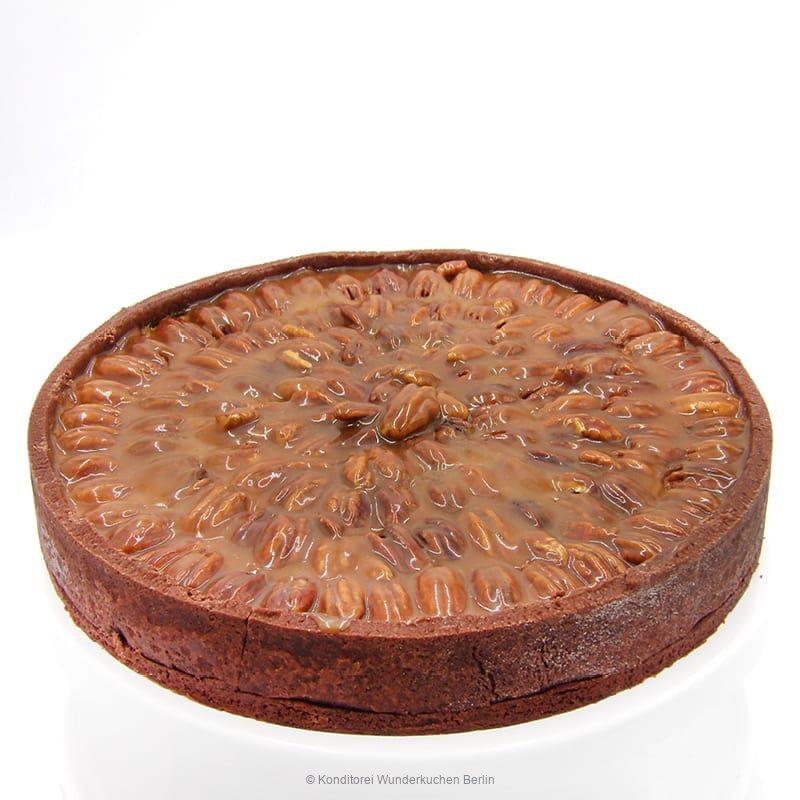 Pumpkin-Pekanuss-Pie