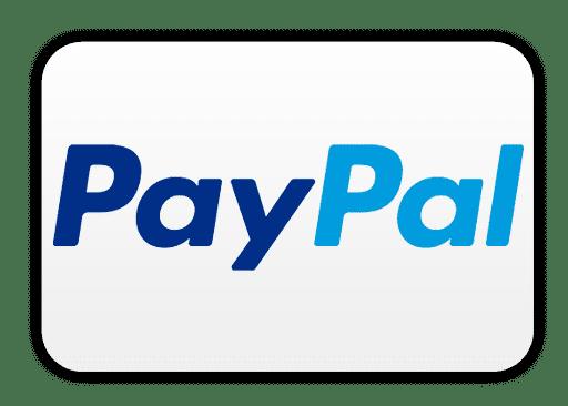 Zahlungsoption PayPal. Online Shop für Torten und Kuchen. Wunderkuchen Berlin.