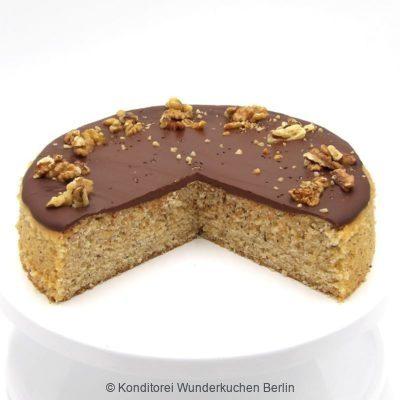 ku-nuss-glutenfrei-. Online Shop und Lieferservice Kuchen Torten Berlin-