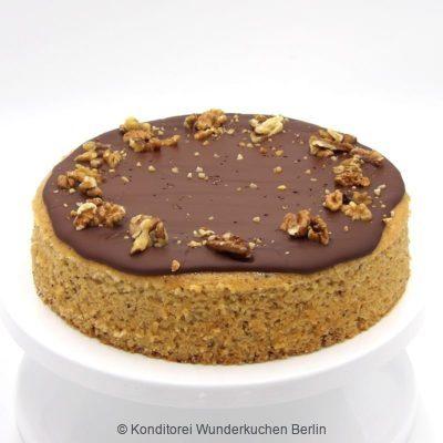 ku-nuss-glutenfrei. Online Shop und Lieferservice Kuchen Torten Berlin-