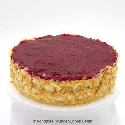 torte-himbeer-glutenfrei. Online Shop und Lieferservice Kuchen Torten Berlin-