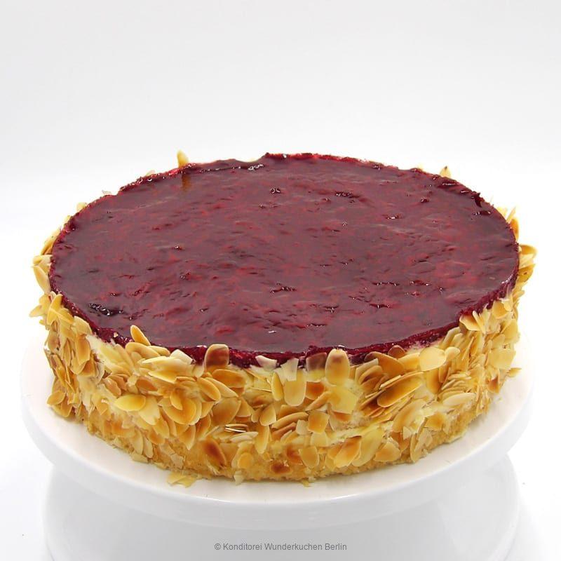 torte-kirsch-glutenfrei. Online Shop und Lieferservice Kuchen Torten Berlin-