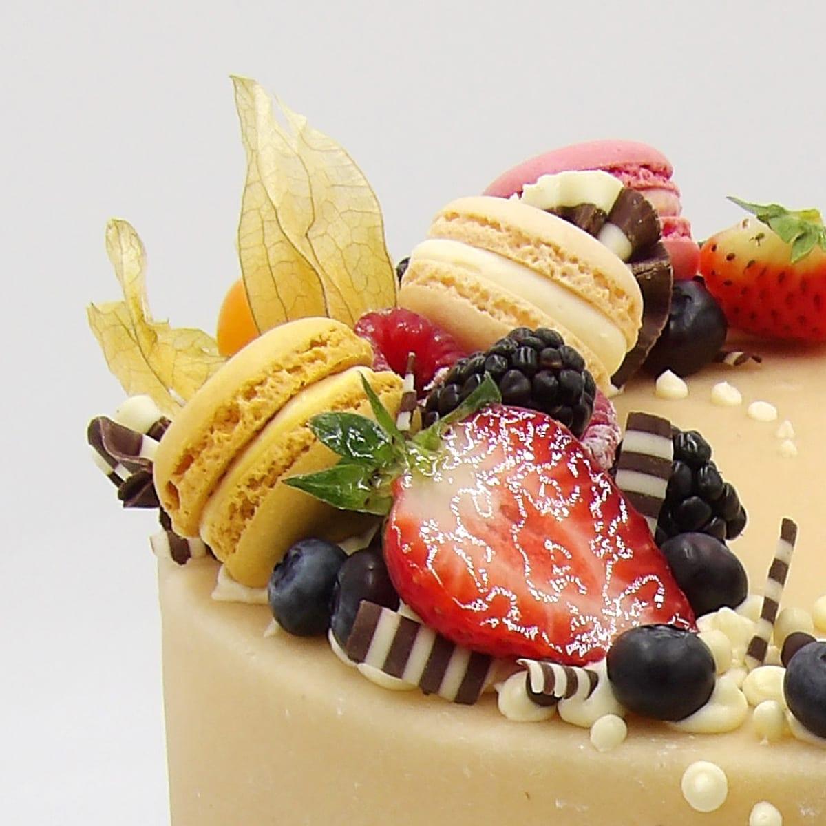 Hochzeitstorten Online Shop und Lieferservice Kuchen Torten Berlin-