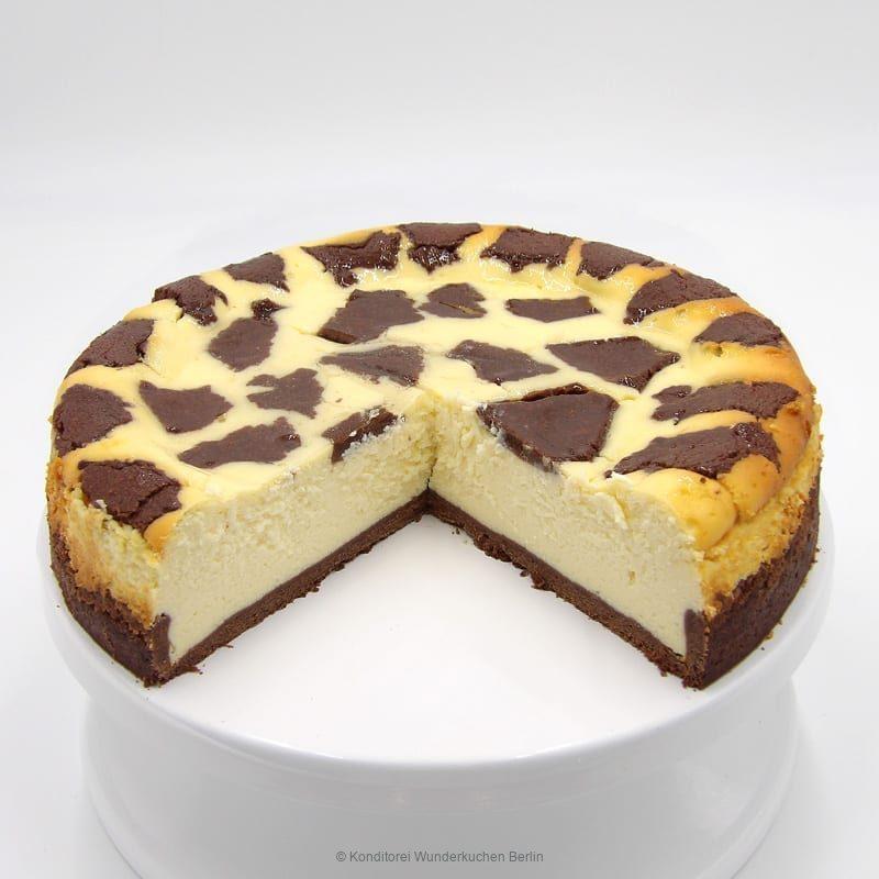 Zupfkuchen Klassik. Online Shop und Lieferservice Kuchen Torten Berlin-