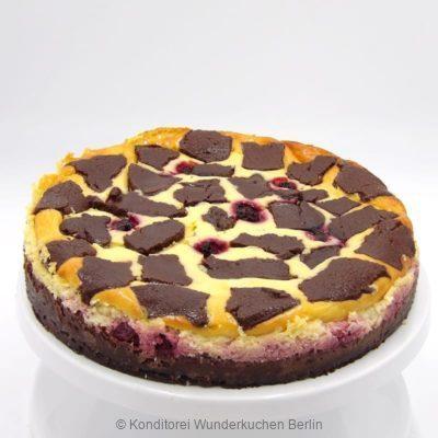 zupfkuchen-kirsch. Online Shop und Lieferservice Kuchen Torten Berlin-