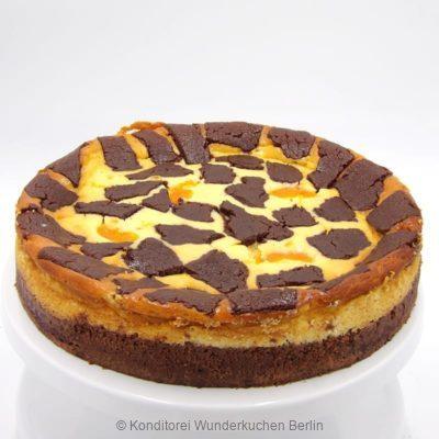 zupfkuchen-mandarine. Online Shop und Lieferservice Kuchen Torten Berlin-