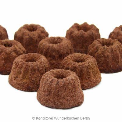 gugl-mini-knusper-. Online Shop und Lieferservice Kuchen Torten Berlin-