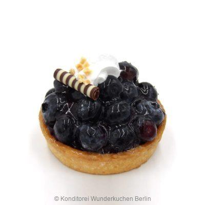 tartelette-blaubeer-. Online Shop und Lieferservice Kuchen Torten Berlin-