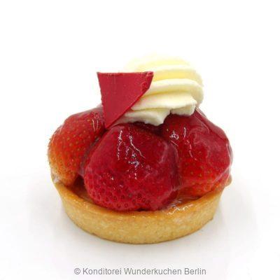 tartelette-erdbeer-. Online Shop und Lieferservice Kuchen Torten Berlin-