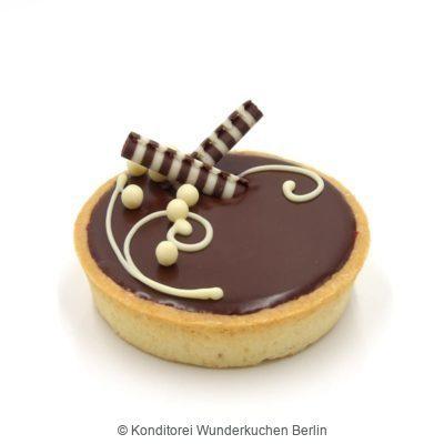 tartelette-schoko. Online Shop und Lieferservice Kuchen Torten Berlin.