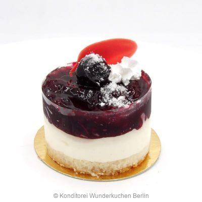 toertchen-kirsche. Online Shop und Lieferservice Kuchen Torten Berlin-