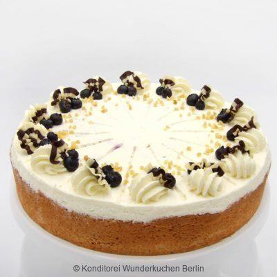 ku-milchreis-blaubeer. Online Shop und Lieferservice Kuchen Torten Berlin-