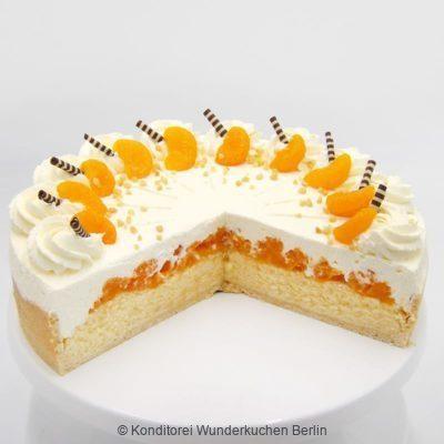 ku-milchreis-mandarine-. Online Shop und Lieferservice Kuchen Torten Berlin-