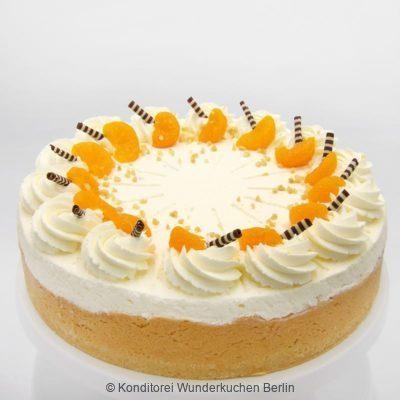 ku-milchreis-mandarine. Online Shop und Lieferservice Kuchen Torten Berlin-