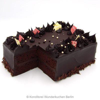 ku-schoko-gross-eckig-neu-. Online Shop und Lieferservice Kuchen Torten Berlin-
