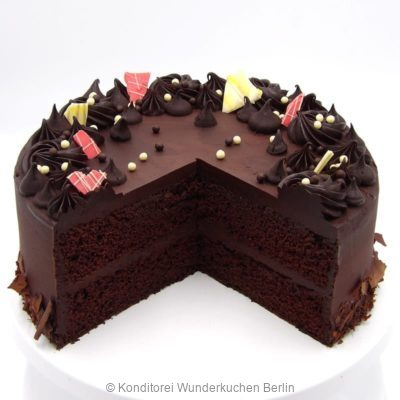 ku-schoko-gross-rund-neu-. Online Shop und Lieferservice Kuchen Torten Berlin-