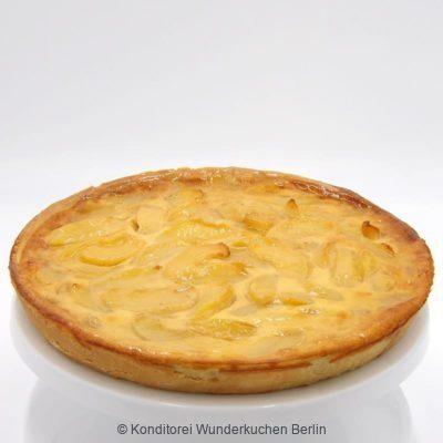 Schwäbischer Apfelkuchen Online Shop und Lieferservice Kuchen Torten Berlin