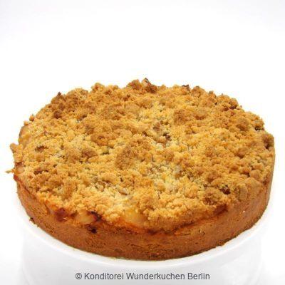 ku-streusel-birne. Online Shop und Lieferservice Kuchen Torten Berlin-