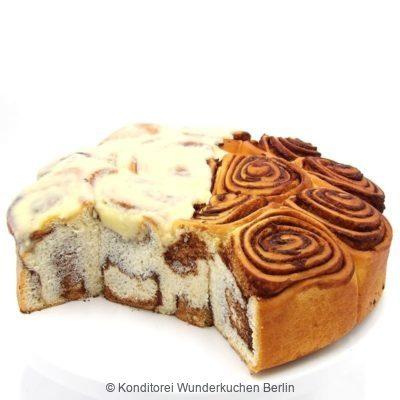 ku-zimtschnecke-verbund-. Online Shop und Lieferservice Kuchen Torten Berlin-