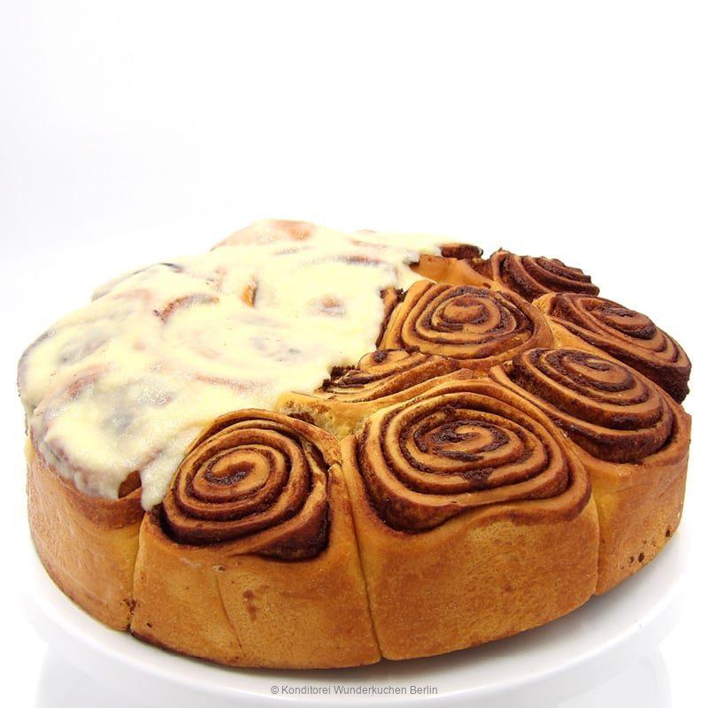 ku-zimtschnecke-verbund. Online Shop und Lieferservice Kuchen Torten Berlin-