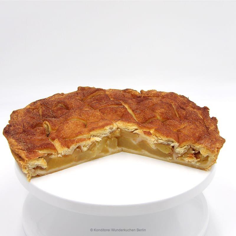 Pie Apfel Online Shop und Lieferservice Kuchen Torten Berlin
