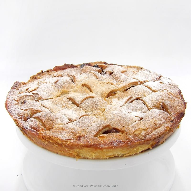 pie-aprikose. Online Shop und Lieferservice Kuchen Torten Berlin-