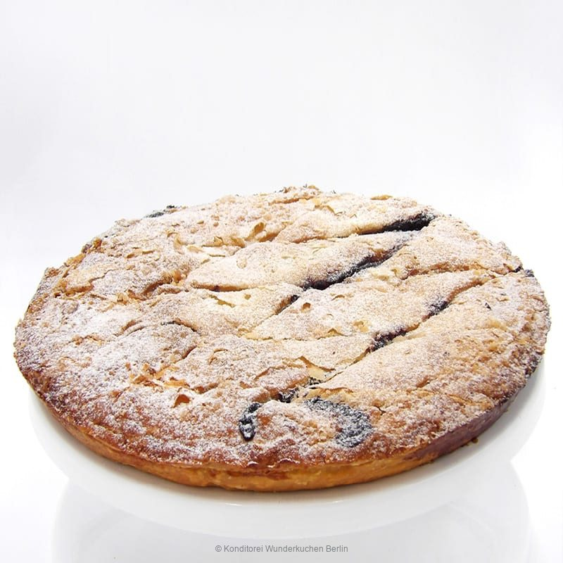 pie-blaubeer. Online Shop und Lieferservice Kuchen Torten Berlin-