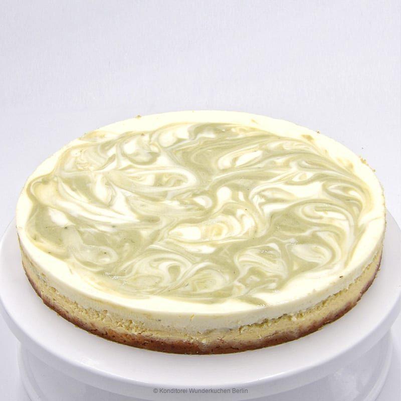 NY Cheesecake Spezial Matcha.