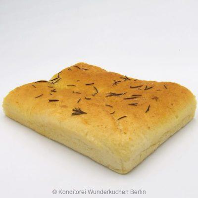 focaccia. Online Shop und Lieferservice Kuchen Torten Berlin-