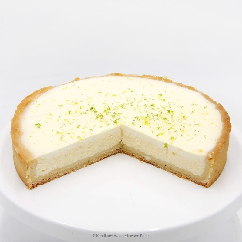 Tarte Lemon. Online Shop und Lieferservice Kuchen Torten Berlin-