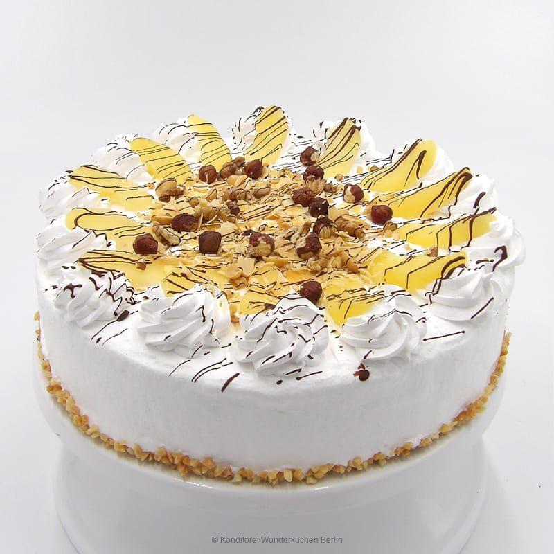 Bratapfel-Torte