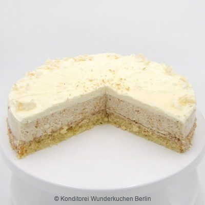 torte-kokoscreamB-. Online Shop und Lieferservice Kuchen Torten Berlin-