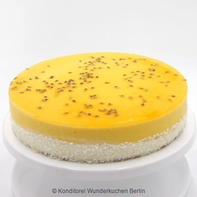 torte-mango-maracuja Online Shop und Lieferservice Kuchen Torten Berlin.