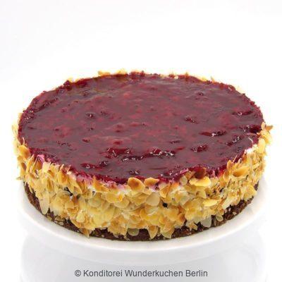 torte-kirsch-vegan. Online Shop und Lieferservice Kuchen Torten Berlin-