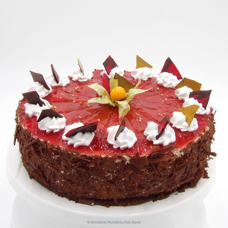 torte-straccia-vegan. Online Shop und Lieferservice Kuchen Torten Berlin-