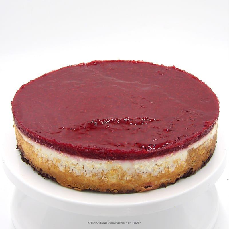 wunder-spiegel-himbeere. Online Shop und Lieferservice Kuchen Torten Berlin-